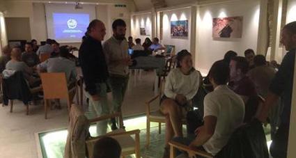 Alghero la Social Innovation School