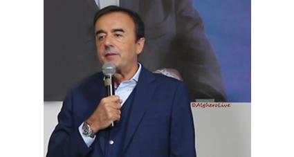 L'ex Sindaco di Alghero Marco Tedde dopo l'arresto dell'ex Presidente della Catalogna Carles Puigdemont: immediata scarcerazione e rimessione in libertà