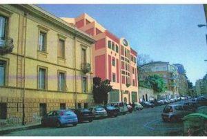 """Corte dei Conti –  Indagine di controllo su """"Il sistema di finanziamento e di organizzazione dell'Università degli Studi di Cagliari"""""""