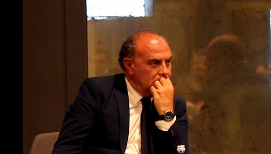 Intitolare la Sala rossa di Palazzo Civico a Martino Lorettu: è stato un protagonista della nostra storia politica
