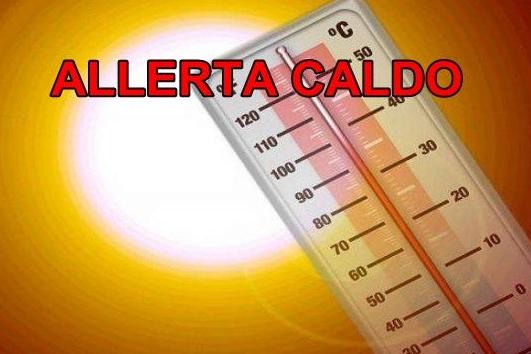 Caldo africano in Sardegna per tutta la settimana, prevvisti picchi  sino a 44 gradi