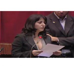 """Elisoccorso in Sardegna , Emanuela Corda: Siano fatte verifiche sull'affidamento del servizio"""". Un bando milionario"""