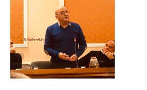 """Ex cotonificio, al via i lavori, ma due famiglie sono col cuore in gola, Mimmo Pirisi : """"la politica trovi le soluzioni adeguate"""""""