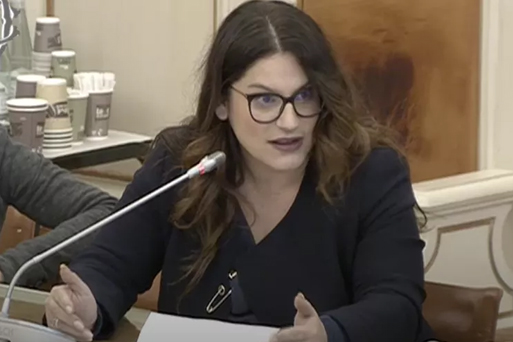 """Personale per la sicurezza delle dighe, Paola Deiana (M5S): """"Necessario assicurare un servizio di guardiania specializzato"""""""