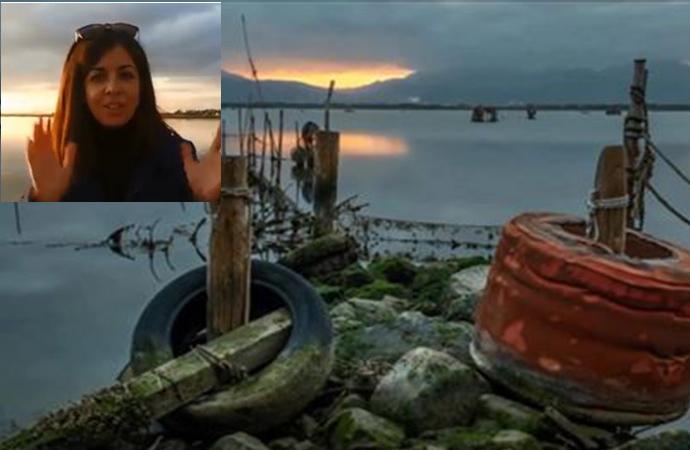 """Al via """"Voci dalla Laguna"""" il progetto a salvaguardia della Laguna di Santa Gilla"""