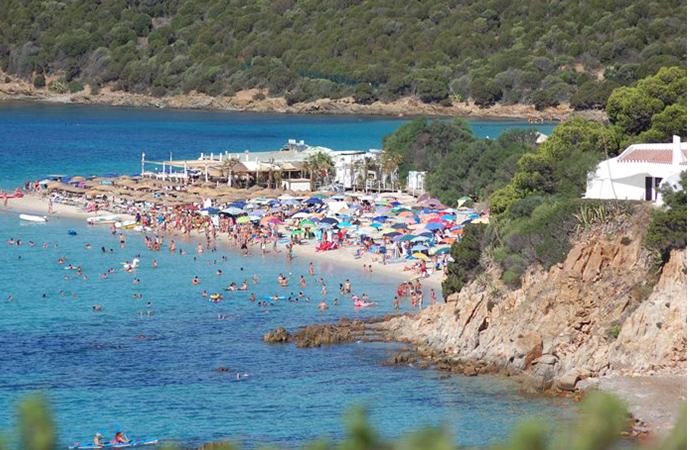 La privatizzazione delle spiagge sarde finisce davanti alla Corte costituzionale