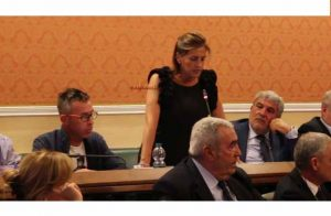 Monica Pulina convoca la III^ Commissione: si parlerà della Circonvallazione