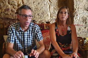 Giovanni Monti e Monica Pulina all'attacco: i cittadini hanno scelto un allenatore (Conoci) e 15 Giocatori! Non 13+2 riserve