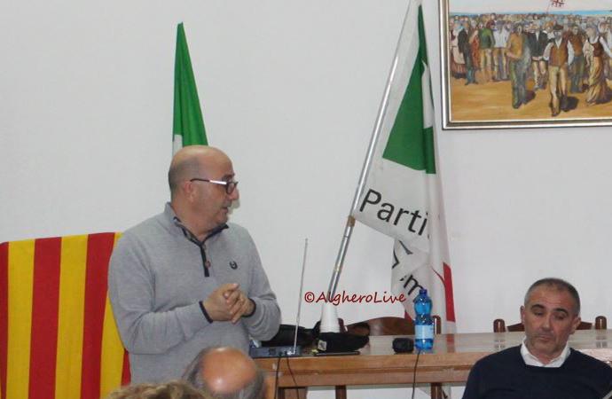 Rivoluzione Green e Rally , Mimmo Pirisi (PD): il fotovoltaico dev'essere al primo posto per la produzione di energia