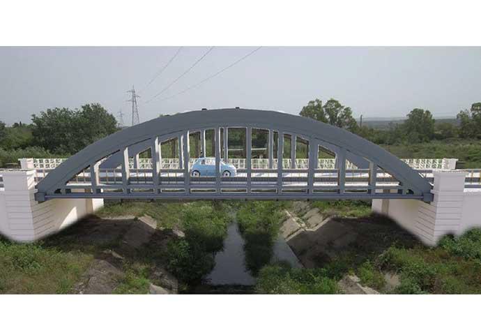 Ponte Serra, Mimmo Pirisi(Pd): tempi lunghi per lavori complessi, il progetto subirà variazione? Lo spieghino in Commissione.