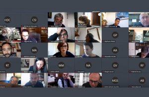 Csx – Basta Consiglio Comunale in Video,  il Sindaco svolge riunioni di ogni tipo in presenza. Noi no?