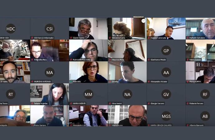 Convocato per giovedì il Consiglio Comunale in videoconferenza, 12 punti all'ordine del giorno