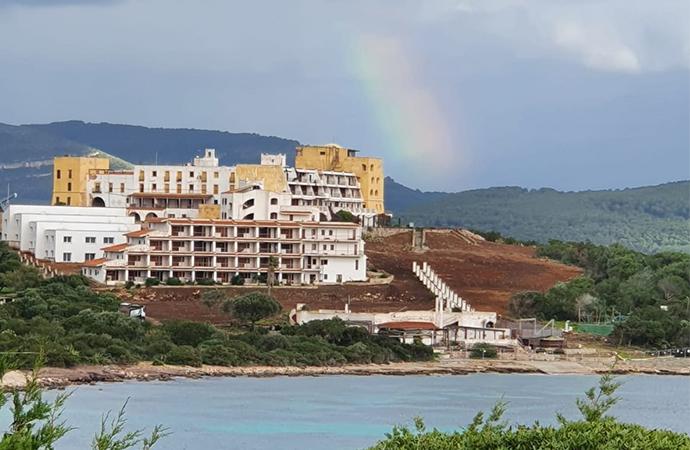 Capo Caccia, il Comune di Alghero ha avviato il procedimento di ripristino ambientale