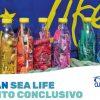 Lotta alla plastica in mare. Il ministro Costa e la deputata Paola Deiana alla giornata conclusiva di Clean Sea Life