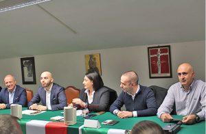 Scoppia la pace in seno  FdI, ripreso il dialogo fra i Circoli, con Mulas e Di Gangi pieno sostegno all'azione di Mario Conoci