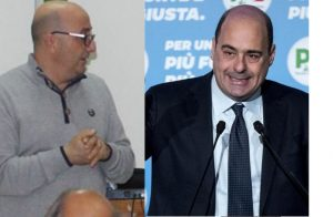 """Mimmo Pirisi su dimissioni di Zingaretti: """"condivisibile il gesto del Segretario"""". Continuità o ritorno al passato?"""