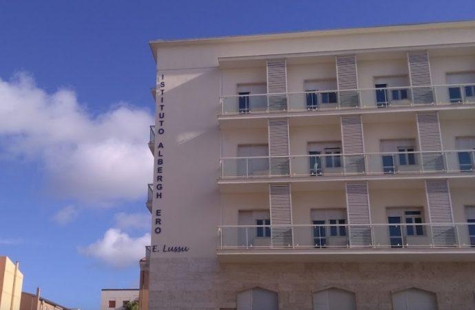 """F.I.,UDC,PSd'Az. e Misto:  """"un hotel di lusso a cinque stelle al posto della scuola alberghiera"""""""