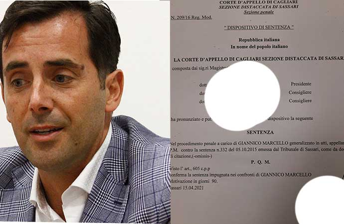 Dopo 10 anni si chiude la vicenda di Marcello Giannico, soddisfazione dell'FSI-USAE