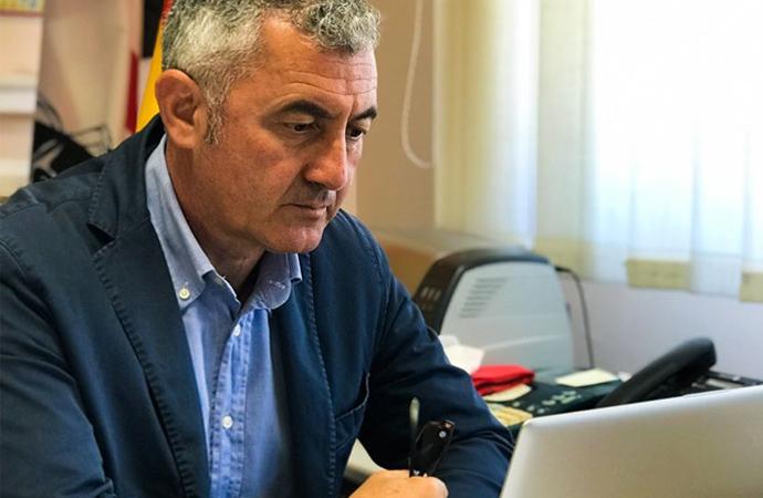 Covid Alghero, ancora in calo positivi e i soggetti in quarantena
