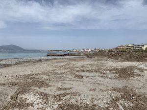 Spiagge pulite tutto l'anno: uno slogan in malafede. E il sito di San Marco dov'è finito?