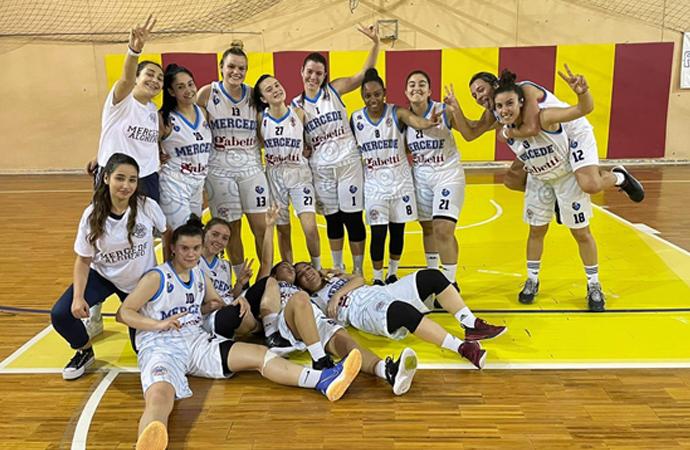 Il basket al femminile: dalle giovani promesse all'Euroleague