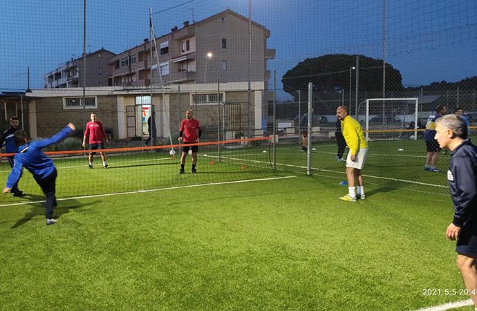 Al via ad Alghero il 1° Torneo di Footflight Spring cup 2021, ecco il calendario