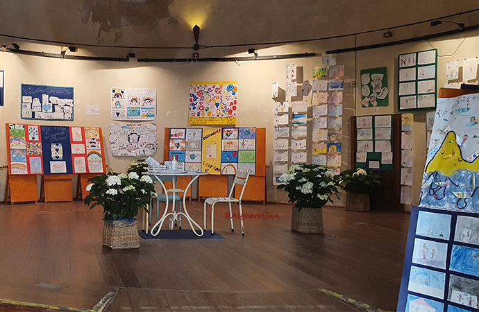 """Autismo in ReTe – Non lasciamoli soli"""", presso l'Aula Magna dell'Università di Sassari conferenza stampa"""