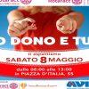 Giornata di Donazione del Sangue,  i Rotaract Club di Sassari,  Porto Torres e Alghero insieme ad Avis e Provincia