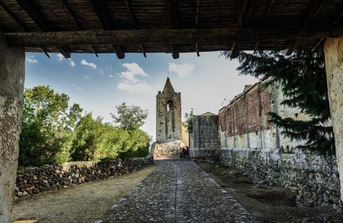 """Galtellì,  al via la IV Edizione del Premio Letterario  Internazionale """"Canne al vento"""""""