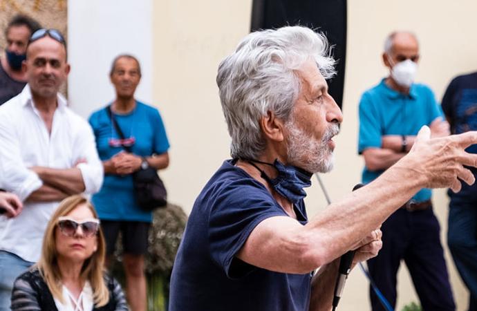 Punta Giglio – Giovanni Oliva risponde a Marco Tedde: Se sei ancora convinto aderisci al Comitato