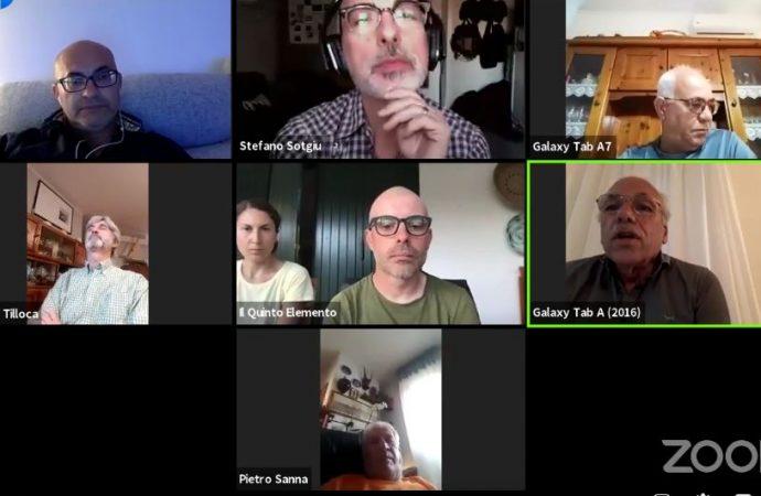 Il PD di Alghero con Decidim l'Alguer attiva il dibattito su Punta Giglio: nessuno ferma le macchine
