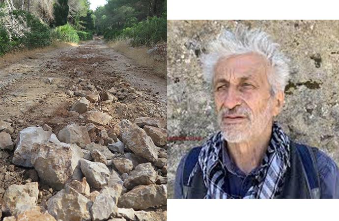 Punta Giglio – Giovanni Oliva si rivolge al Presidente Tilocca e al Sindaco Conoci: opponetevi alla devastazione in corso
