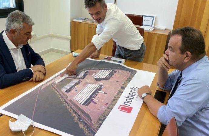 Comune, Università e Nobento alleate per la crescita: in campo progetti ambiziosi
