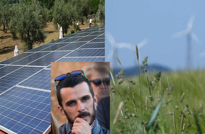 Transizione Ecologica, l'opinione di Guido Asuni (PD): decarbonizzazione si, ma come si intende produrre energia?