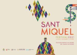 Ad Alghero è Sant Miquel Festival: weekend ricco di eventi