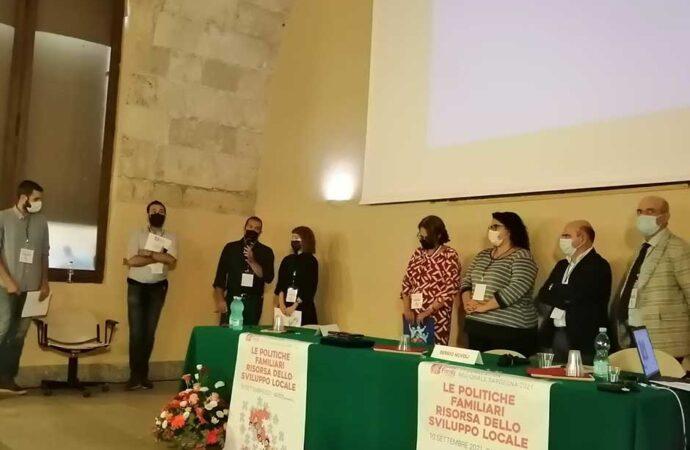 Sardegna, le politiche familiari risorsa dello sviluppo locale