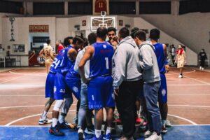 Basket Promozione –  La Gabetti Masters Sassari parte bene contro la Demones Basket Ozieri