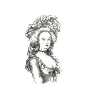 """Maria Antonietta, processo di una Regina"""" all'Auditorium provinciale di Sassari"""