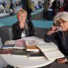 Torino, l'isola dello stand AES  nel mare magnum del Salone del libro