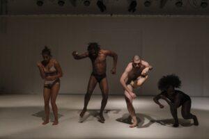 Oggi al Teatro Civico di Alghero il debutto diWithout Color