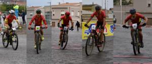 Alghero Bike, porta in casa importanti risultati in un intenso fine settimana