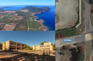Il CdB di S M La Palma spinge su Porticciolo: Il Parco di Porto Conte a breve ci spiegherà