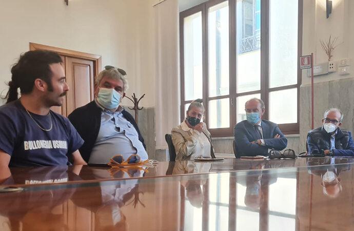 Valdo di Nolfo in Commmissione: Mensa indecente, ma grazie a lavoratori e lavoratrici per l'abnegazione
