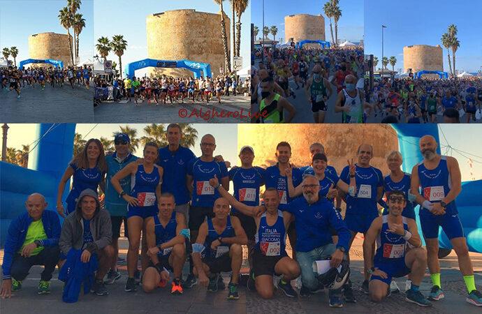 L'organizzazione dell'Alghero Half Marathon e i Diecimila raccontata da dentro: una scommessa vinta