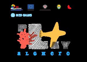 MED GAIMS, è Fabio Viola, game designer internazionale coordinatore del progetto Play Alghero